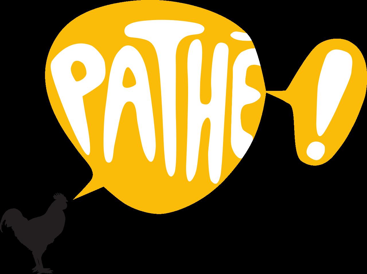 Pathé Balexert