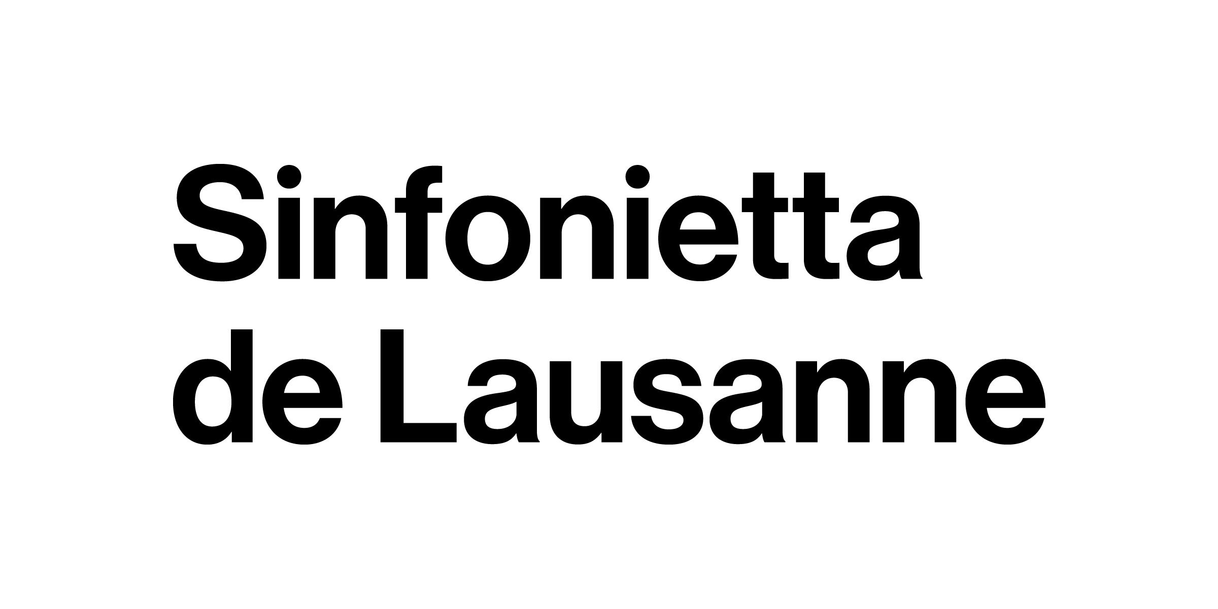 Sinfonietta de Lausanne