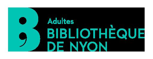 Bibliothèque de Nyon - Adultes