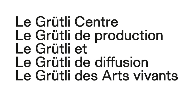Le Grütli – Centre de production et de diffusion des Arts vivants