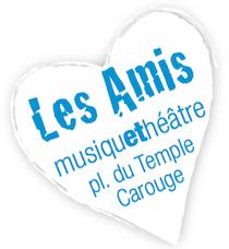 LES AMIS musiquethéâtre