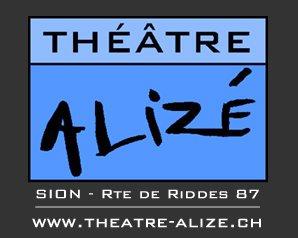 Théâtre Alizé